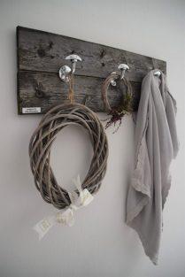 DIY Garderobe