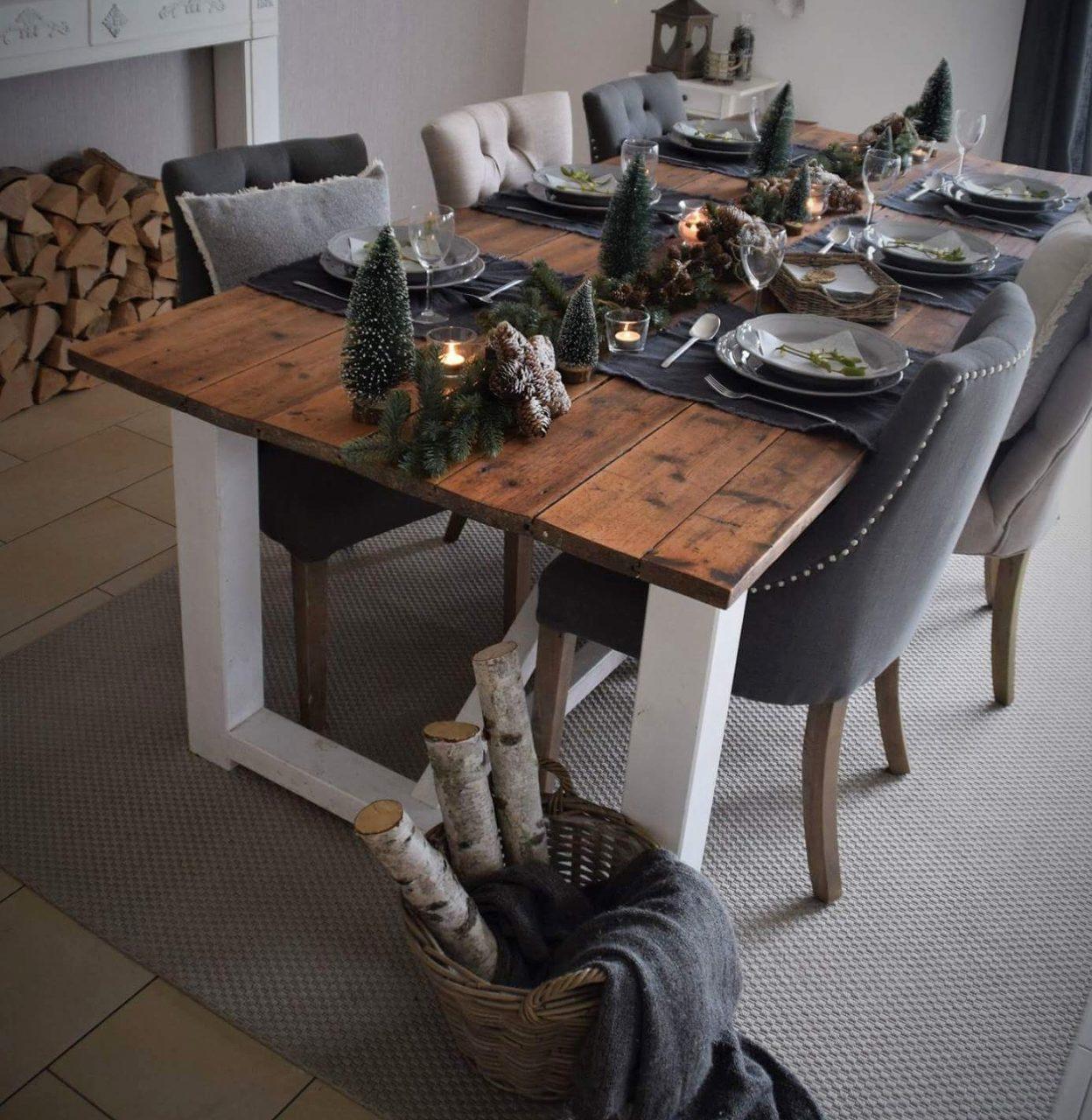 Richtig Tisch Decken: Schritt Für Schritt Zur Perfekten Tischdeko