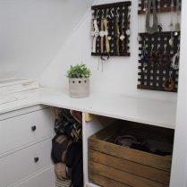DIY Kleiderschrank