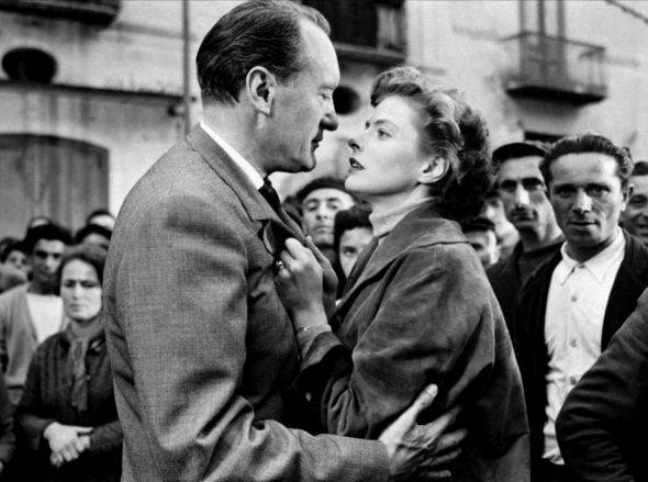 Fotograma de la película 'Te querré siempre'.