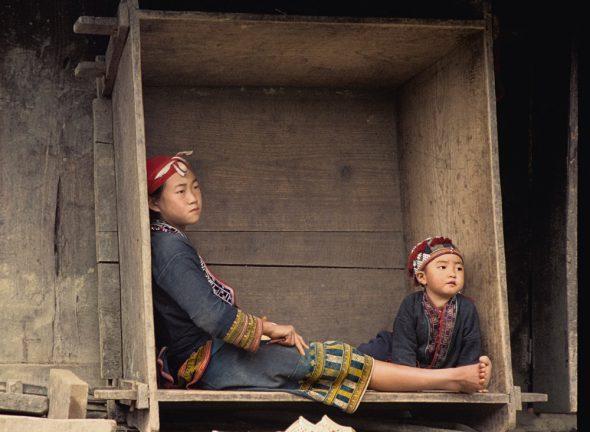 Sapa, Vietnam. Foto: Eduardo Aznar.