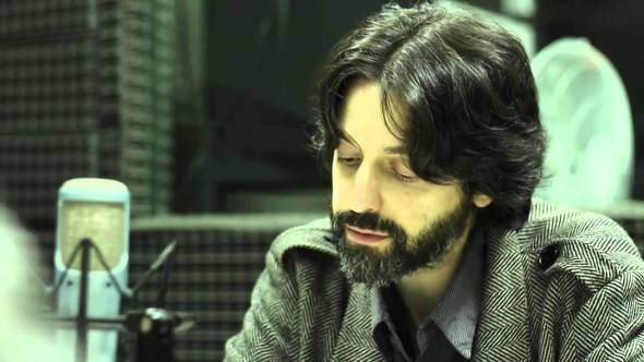 El escritor Andrés Neuman.
