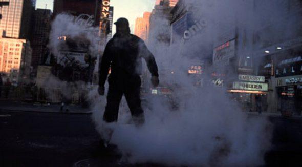 Calles de Nueva York. Fotografía: Steven Siegel.