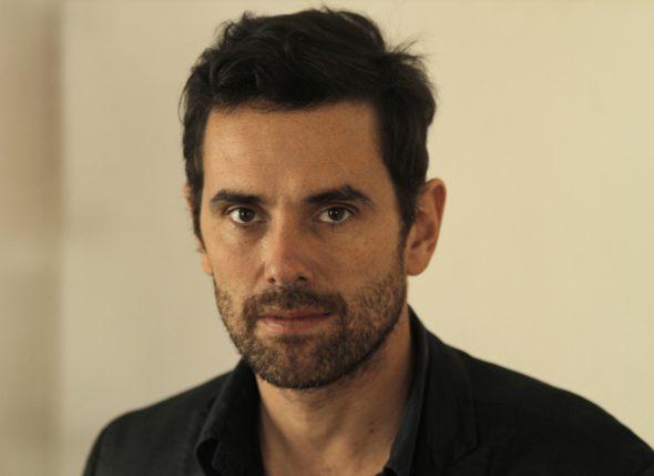 El director Mauro Herce.