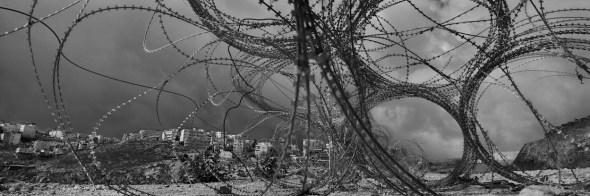 Jerusalén. Foto: Joseph Koudelka.