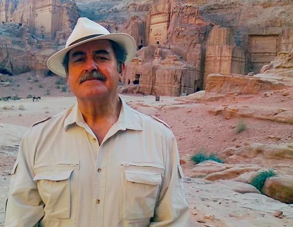 El periodista Fermín Bocos.