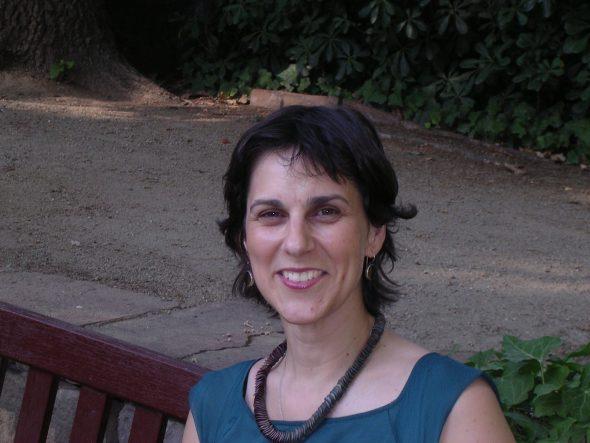 Valeria Bergalli: Foto de I. F.