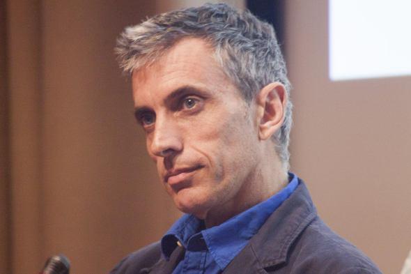El filósofo Jordi Pigem.