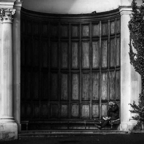 'Tribulations', Fotografía de Juan Carlos Fresnadillo.