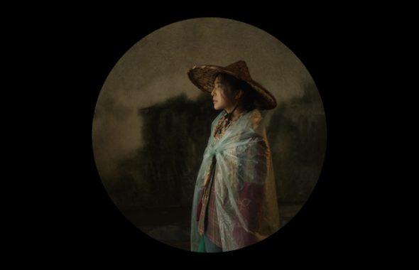 Un fotograma de la película china I am not Madame Bovary.