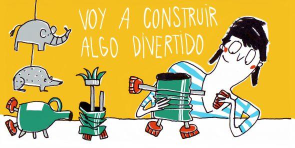 Ilustración de Bea Enríquez