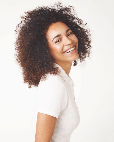 La actriz Montse Pla.