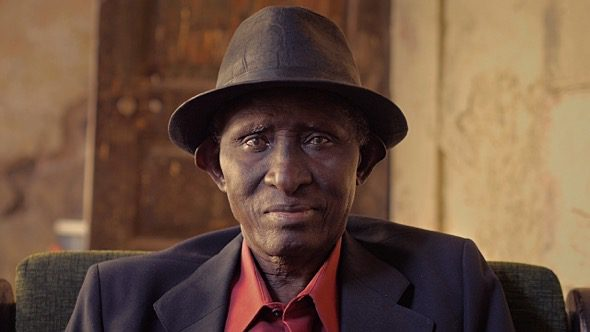 Fotograma de la película 'Casamance'