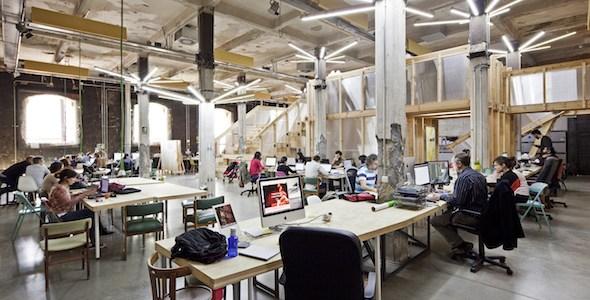 Factoría Cultural Madrid. Foto: Simona Rota.