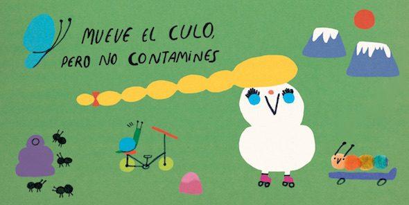 Ilustración de María Ramos.
