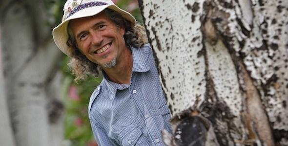 El periodista César-Javier Palacios.
