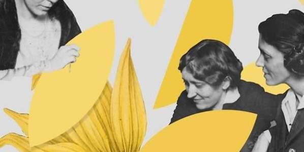Detalle de la portada del libro ' La nueva mujer ' de la editorial Dos Bigotes.