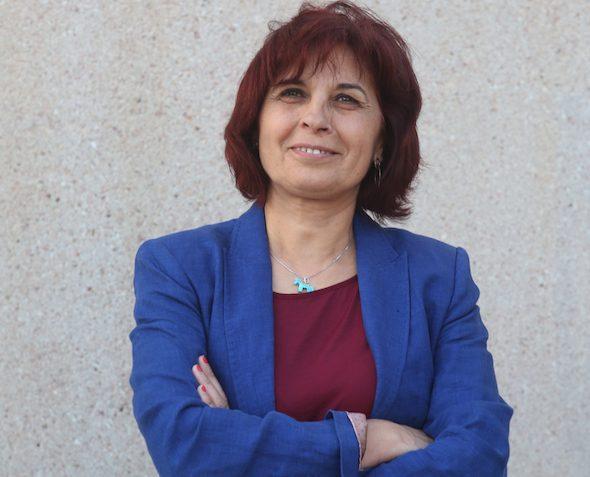 Ángeles Parra, directora de la feria BioCultura.