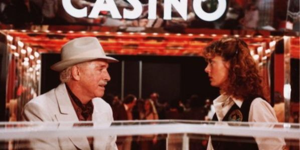 Un fotograma de la película 'Atlantic City'.