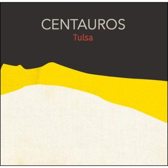 El último álbum de Tulsa, Centauros