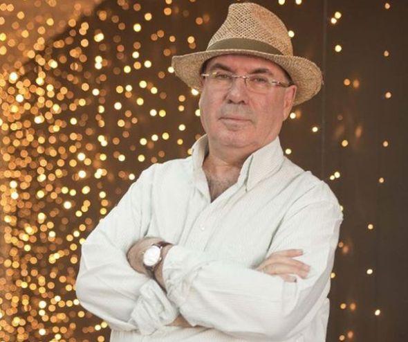 Andrés Peláez. Foto: José Carlos Nievas.