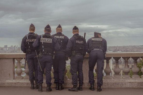 París 2014. Foto: Paul Rodríguez.