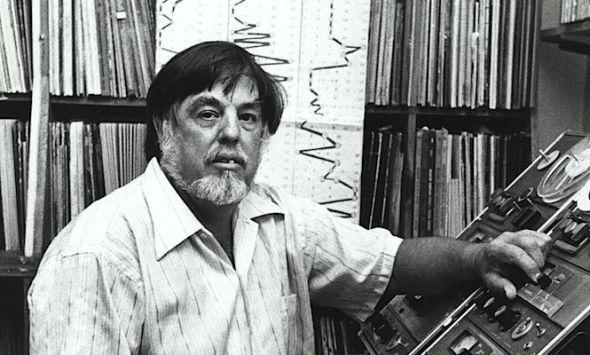 El etnomusicólogo Alan Lomax recorrió varios países, entre ellos España, grabando canciones y sonidos que pensó desaparecerían con el paso del tiempo.