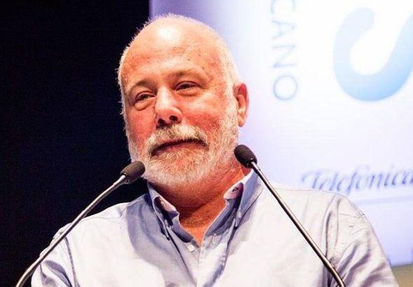 Ramón Lobo.