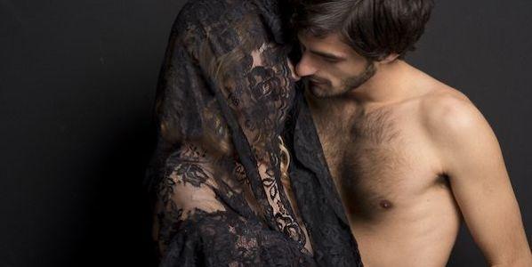 Una imagen de 'La Ronda', obra dirigida por Jaime Chávarri en los Teatros Luchana.