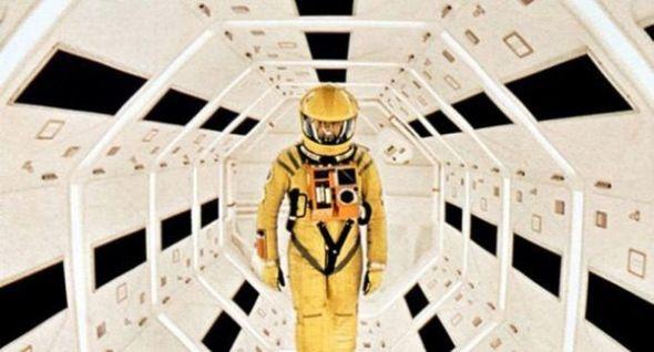 '2001, una odisea del espacio'