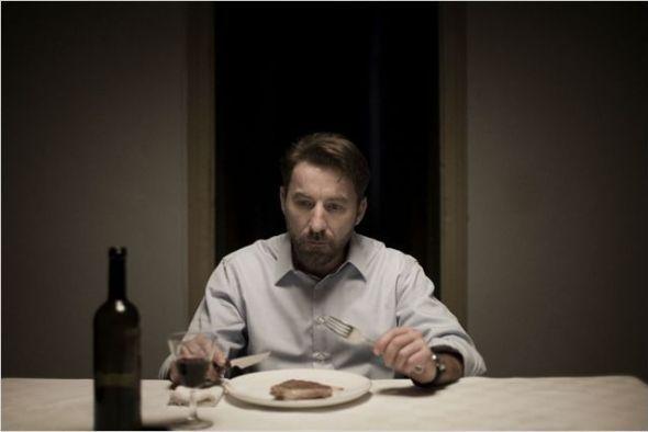 Un fotograma de la película 'Caníbal'.