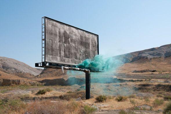 Fotografía de Alexis Pichot e Isabelle Chapuis de su proyecto 'Blossom'.