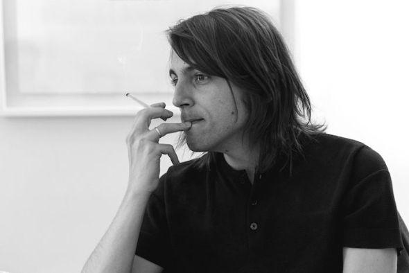 El escritor Juan Soto Ivars. Foto: Sara B. Leyva.