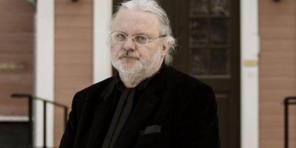 El escritor noruego Jon Fosse.
