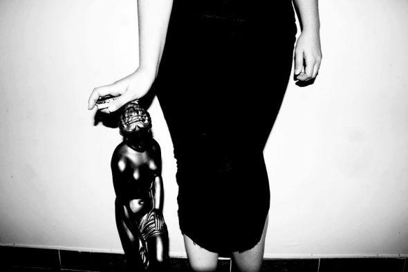 Fotografía de Irene Díaz.