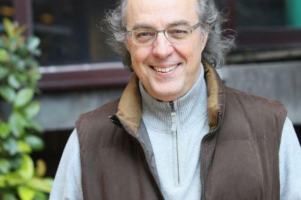El profesor José Ignacio Latorre,  Catedrático de Física Cuántica. Foto: José Escribano.