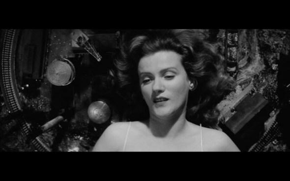 Fotograma de la película 'Europa' de Lars Von Trier.