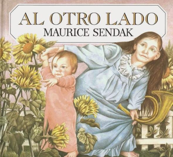 'Al otro lado' de Maurice Sendak.
