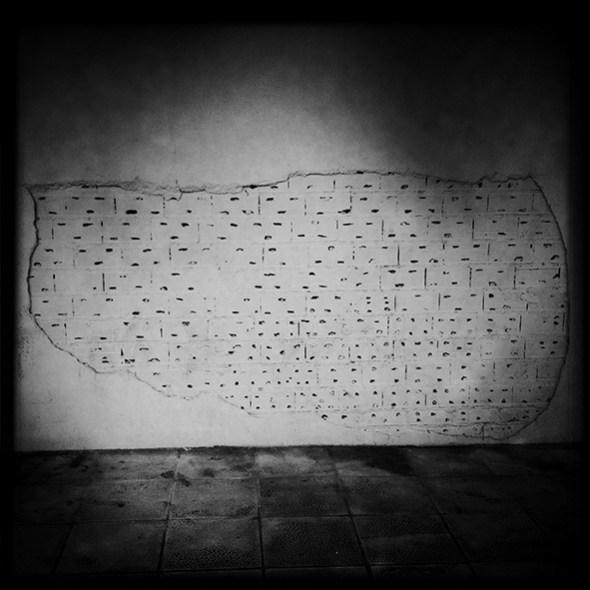 United States of the Brick. Madrid, 2011. Foto: Sergio de Luz.
