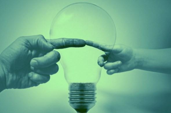 El gran encuentro de las ideas verdes. Foto: Pixabay.