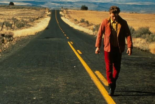 River Phoenix en 'My Own Private Idaho' de Gus Van Sant (1991) © Warner Bros Inc.