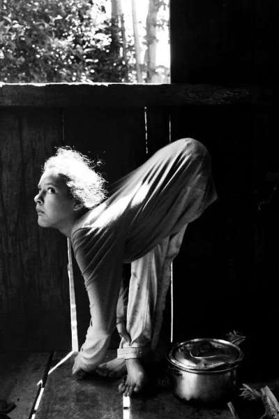Foto: Pablo Piovanno, segundo finalista del Premio Luis Valtueña de fotografía.