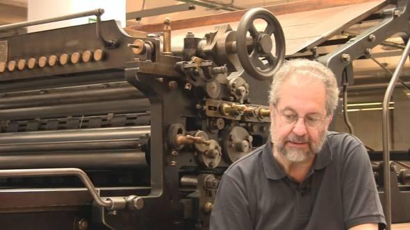 El escritor Pedro Sorela.