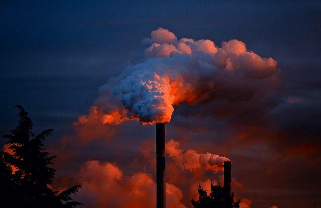 El el Día Mundial de la Tierra reivindicamos un cambio de rumo. Foto: Pixabay.