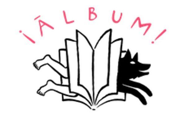 Logo de la semana del álbum.