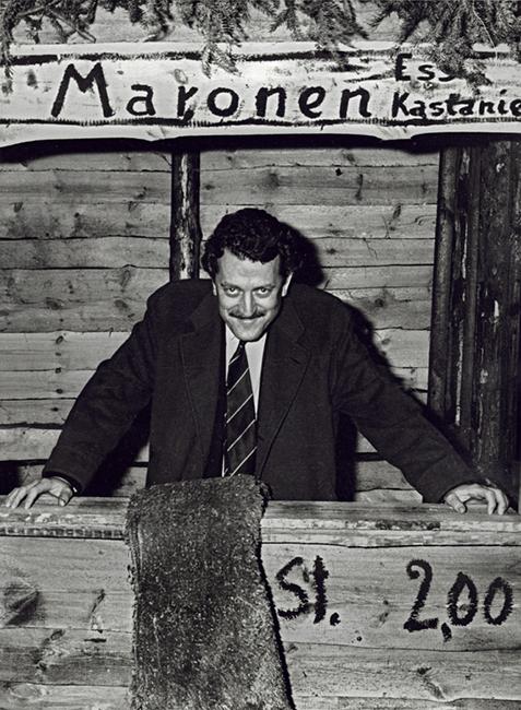 Dieter Meier | YELLO