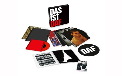 Away with DAF!