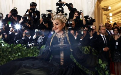 Madonna Revisited