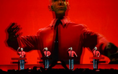 Kraftwerk: Their 30 Greatest Songs, Ranked!
