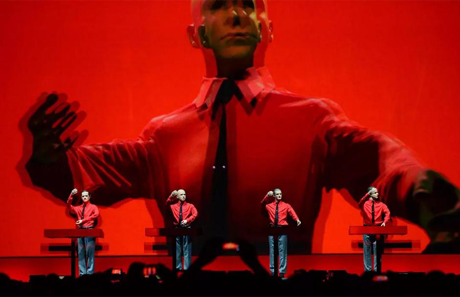 Kraftwerk: Their 30 Greatest Songs, Ranked!